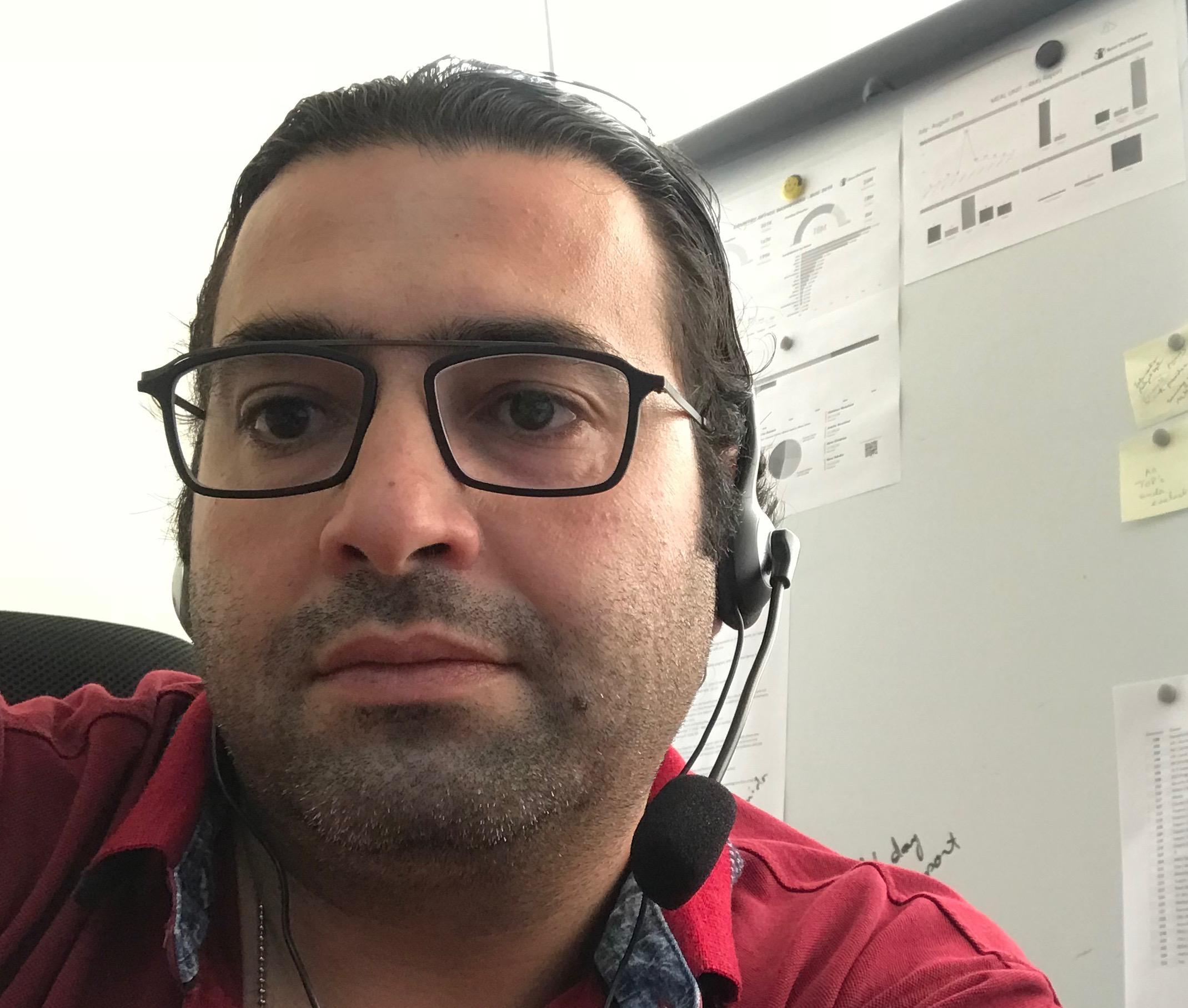 Tarek Daoud