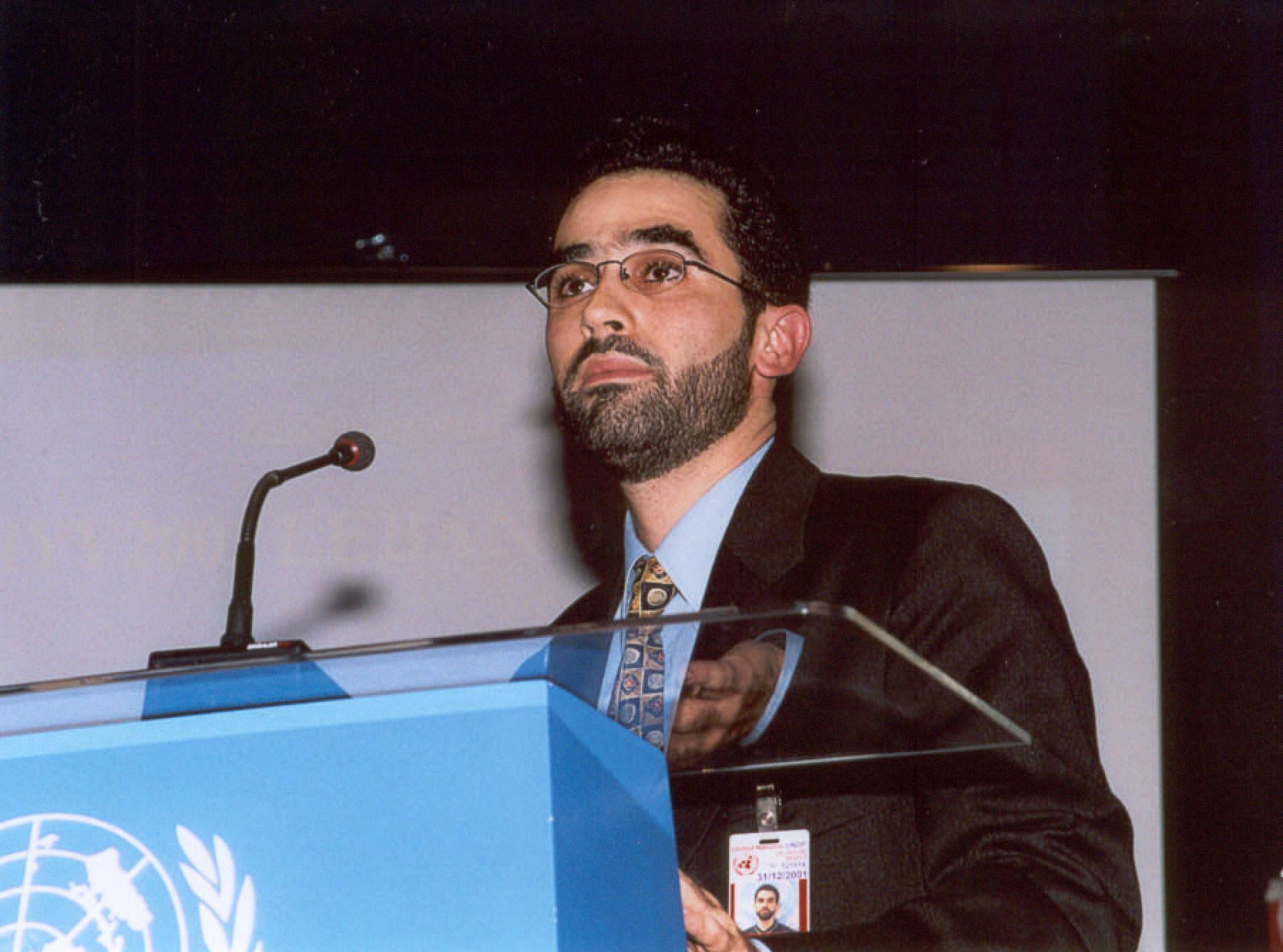Kassem El Saddik